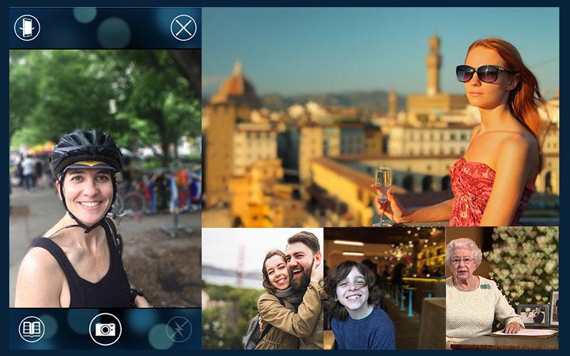 FabFocus แอพที่จะทำให้ iPhone (รุ่นเก่า) ถ่ายภาพหน้าชัดหลังเบลอได้
