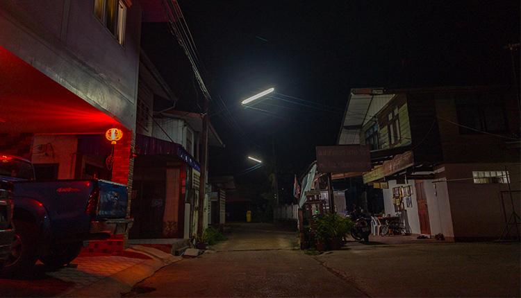 """เผยขั้นตอนทำ """"ภาพถ่ายกลางคืน"""" ใน Lightroom เพื่อให้ได้ภาพที่ดีที่สุด"""
