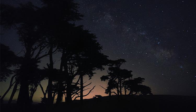 ตัวอย่างภาพถ่ายกลางคืนสวยๆ จากกล้อง Google Pixel และ Nexus 6P