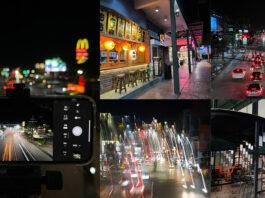 พรีวิว iPhone 13 Pro Max ถ่ายรูปกลางคืน