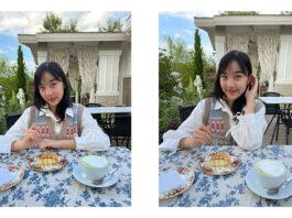 รีวิวเทียบภาพถ่ายคน iPhone 13 Pro Max กับ 12 Pro Max